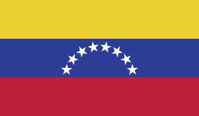 Venezuela, Bolivarian Republic of